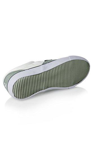 Jack & Jones Core Herren Sneakers - in 3 Farben Grau
