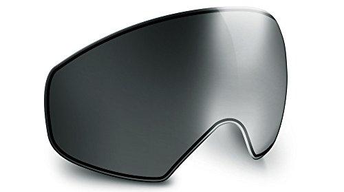 Bollé - R/L Nova II - Ecran de Remplacement pour Masque de Ski - Mixte Adulte Multicolore (Quasar OTG Vermillon)
