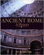 Download Ancient Rome: A History pdf epub