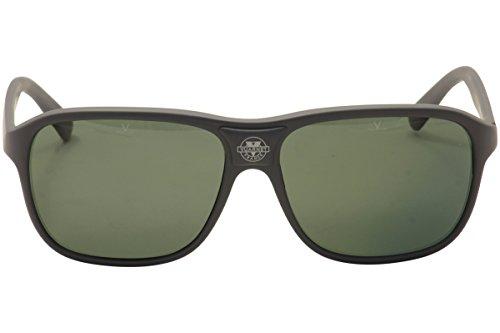 gris 60 hombre de sol para Gafas Vuarnet Gris TxYUwzRxq