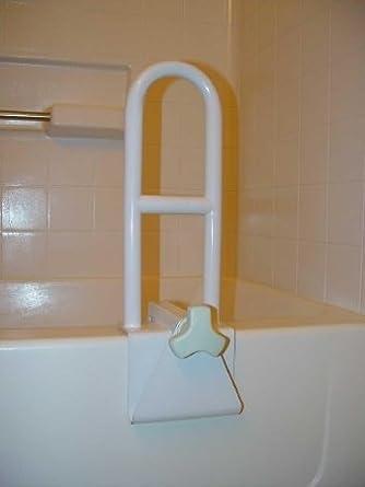 Amazon.com: Bathtub Grab Bar sunmark - Item Number 128-5840BX ...