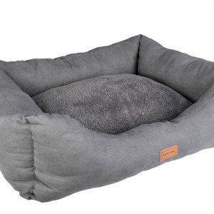 Sofa Basic Line wouapy 55 cm gris (ante y Pilou para perro y ...