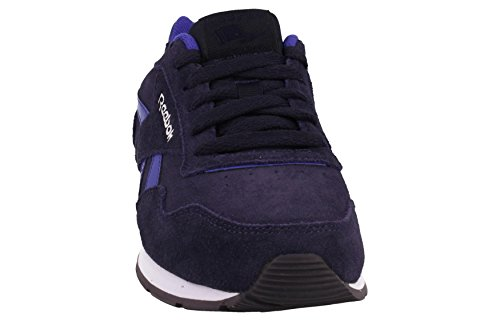 Reebok Royal Glide MTP, Chaussures de Sport Femme Violet (Purple Delirium / Ultima Pur / Lucid Lilac)