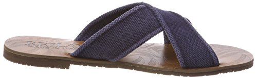 Navy Mans Gris Tongs Replay Homme qwIxg1C4