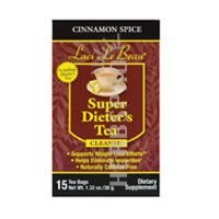 Laci Super Dieters Tea, 15 Bags (Pack of 2)