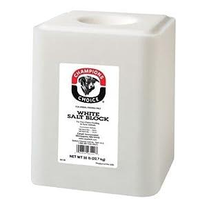 Cargill Salt Inc SaltBlock-50, White 4