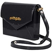 Bolsa Hello Bag Petite Jolie Preta PJ3694