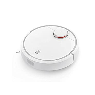 Xiaomi Mi Robot Vacuum Robot with Laser Guidance System Powerful Suction LDS Path Planning 5200mAh Battery