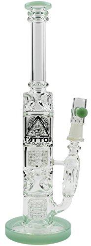 glass bongs percolator - 2