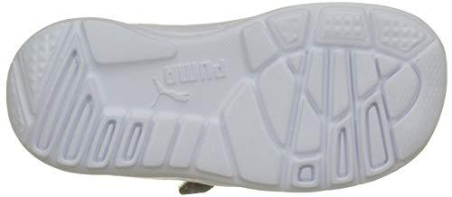 Puma Grigio puma Bambini 05 Da Inf 2 elephant Stepfleex firecracker Scarpe Unisex – Run Mesh White Fitness V Skin 7r7Zq