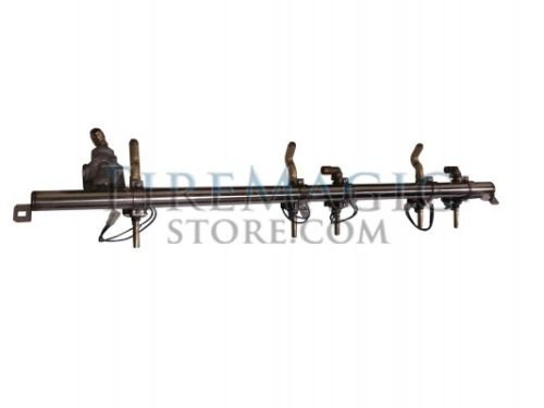 Magnum Portable Manifold Assembly with Valves