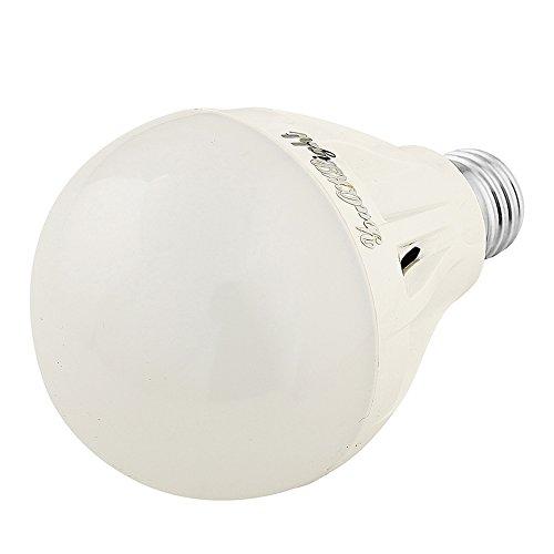 DS Styles exquis E275W 220V 12x SMD 5730ampoule LED Ball avec Blanc chaud lumière Nuit lampe Décoration