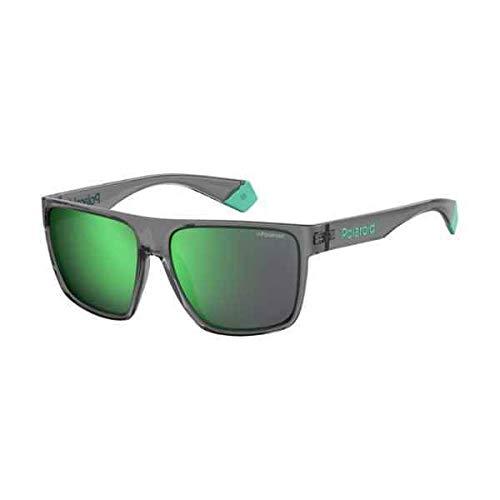Polaroid Eyewear PLD 6076/S Gafas de sol Multicolor (Grey) 60 para Hombre: Amazon.es: Ropa y accesorios