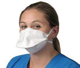 Alimed N95 Flat Fold Face Masks