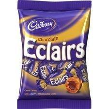 Cadbury Eclairs - 2