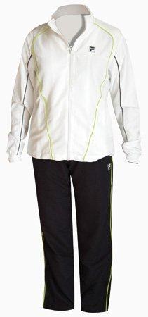 Fila - Chandal lady fpw4 jr, talla 14: Amazon.es: Deportes y aire ...