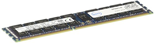 Dell 16GB DDR3 SDRAM Memory Module by Dell