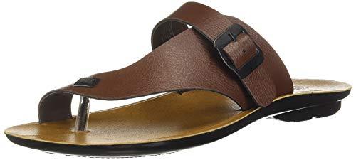FLITE Men's Brbr Flip Flops Thong Sandals – 6 UK/India (39.33 EU)(PUGN42G)