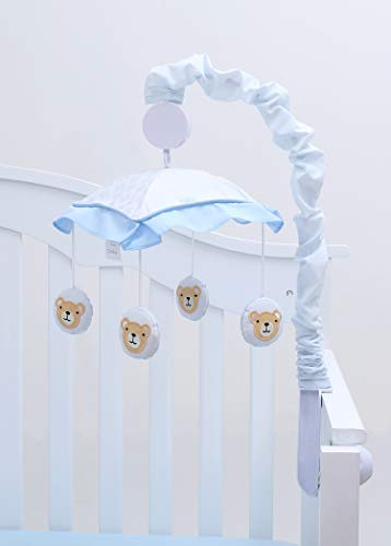 OptimaBaby Dream Teddy Bear Musical - Crib Mobile Dreams