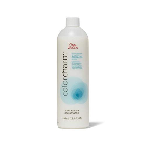 Activating Lotion 15.4 oz.