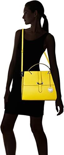 Chicca giallo Borse Amarillo Mano Bolsos Cbc7704tar De Mujer wPFgrwq0x
