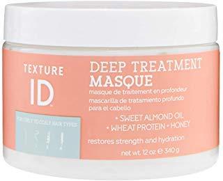 (Texture ID Deep Treatment Hair Masque)