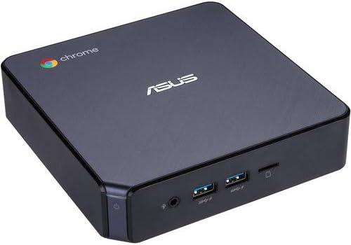 ASUS CHROMEBOX 3-N0498Mini PC 8GB