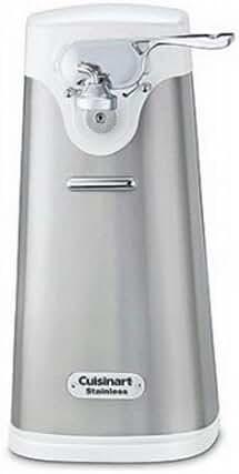 Cuisinart SCO-60 Deluxe Stainless Steel Can Opener