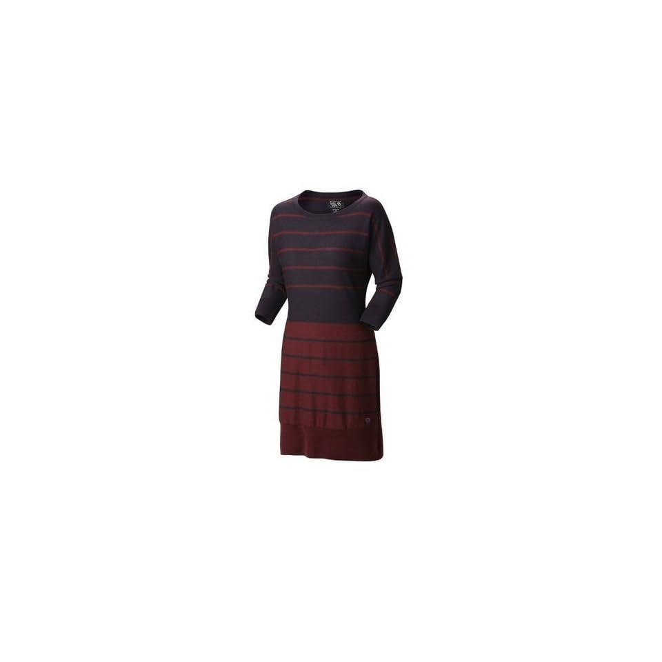 Mountain Hardwear Merino Knit Sweater Dress   Womens