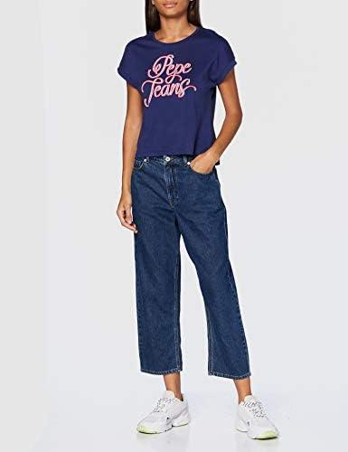 Pepe Jeans Alberta t-shirt damski: Odzież