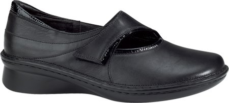 Naot Womens Bossa Nova Loafers Black Raven Leather tWGTgVT