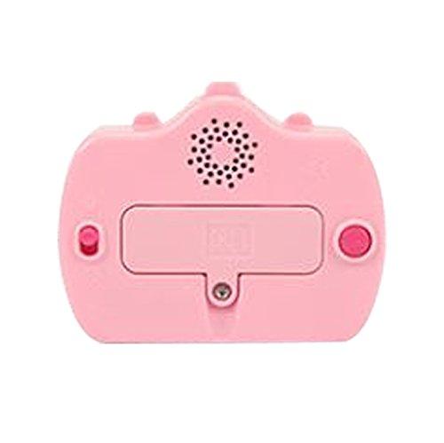Multi Ware 2 en 1 orinal Color Rosa Fisher Price inodoro orinal para niños con música y soporte Banco rosa Rosa: Amazon.es: Bebé