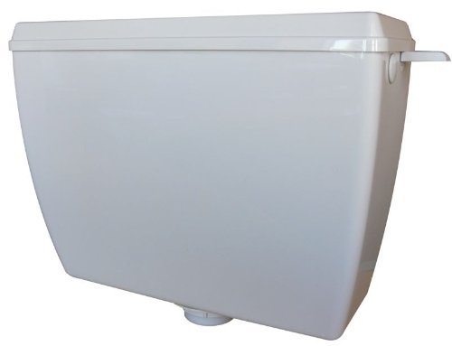 Regiplast Regi 1100 Eco Close-Coupled Cistern Close Coupled Toilet Cistern