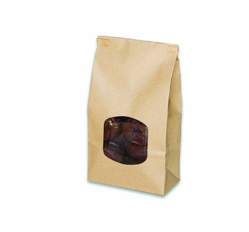 2 Lb Tin Tie Bags - 6
