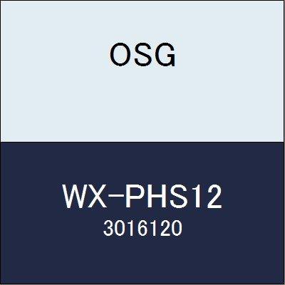 OSG エンドミル WX-PHS12 商品番号 3016120