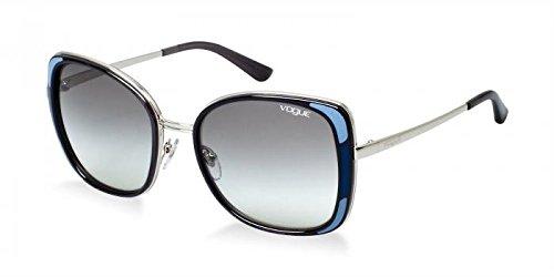 Vogue Y De Vo3801sAmazon esRopa Accesorios Gafas Sol POTiukXZ