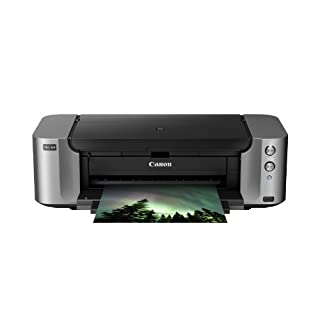 Canon PIXMA PRO-100 13-Inch x 19-Inch Professional Photo Inkjet Printer, Grey (6228B003) (B009ND8CIW) | Amazon Products