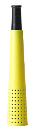 LANTO by JOHN LAN Tealeidoscope tea in fuser yellow LA-01YEL (japan import) by Apide
