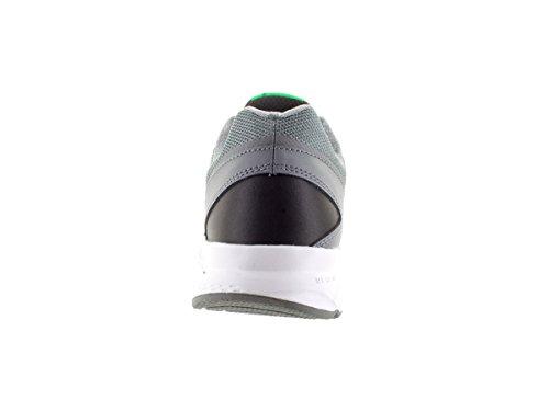 Nike Men's Air Relentless 5 Sports Shoes Negro / Lima / Gris / Blanco (Black/Vltg Green-cl Gry-white) k9CnVH