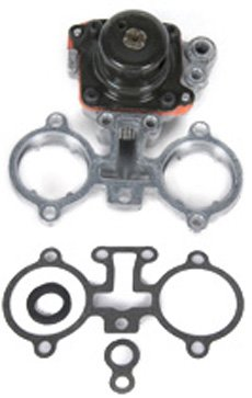 Tbi Fuel Pressure Regulator - ACDelco 217-382 Fuel Pressure Regulator and Cover Assembly