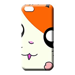 MMZ DIY PHONE CASEiphone 6 plus 5.5 inch Slim Hot Protective Stylish Cases phone carrying case cover hamtaro