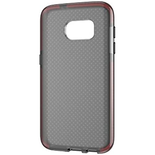 Lumeey Evo Mesh Case (Super Drop Protective) for Samsung Galaxy S7 edge-Red Sales