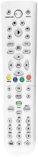 Xbox 360 Light Up Wireless Remote