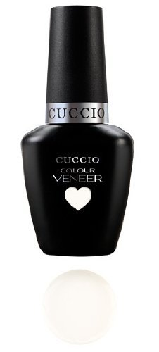 Cuccio Colour Veneer LED/UV Gel Polish - Verona lace - 13ml / 0.43oz