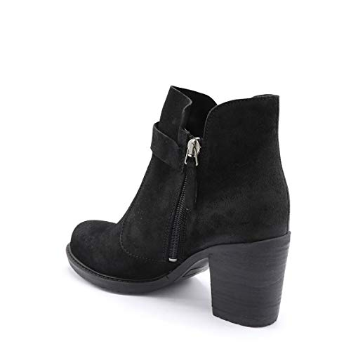 Crt Noir Femme Botines Pldm Palladium Soria black 315 By t7xwBCqHng