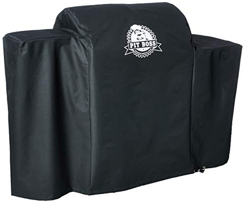 Pit Boss 73701 Grill Cover For 700d 700s 700sc Wood