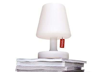 fatboy edison the petit indoor or outdoor table lamp amazon co uk