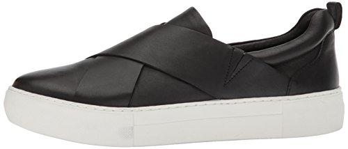 Pictures of J Slides Women's ALEC Sneaker 416AL8327 Black 5
