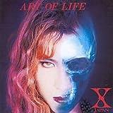 Art of Life - X-japan
