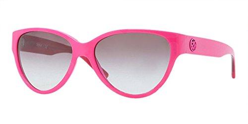 DKNY 4112 363511 Pink 4112 Cats Eyes Sunglasses Lens Category ()